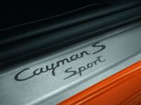 Porsche Cayman S Sport, 5 of 6