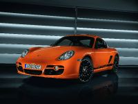 Porsche Cayman S Sport, 6 of 6