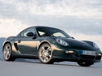 Porsche Cayman S, 5 of 6