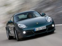 Porsche Cayman S, 4 of 6