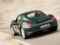Porsche Cayman S, 3 of 6