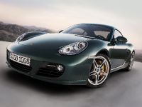 Porsche Cayman S, 2 of 6