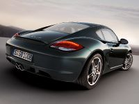 Porsche Cayman S, 1 of 6