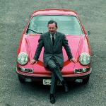 thumbnail image of Porsche Celebrates 60 years