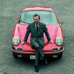 Porsche celebrates 60 years, 1 of 7