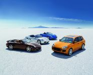 Porsche celebrates 60 years, 7 of 7