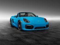 Porsche Exclusive Bespoke Boxster S, 1 of 8