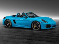 Porsche Exclusive Bespoke Boxster S, 2 of 8