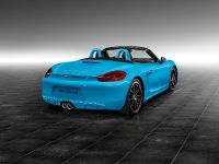 Porsche Exclusive Bespoke Boxster S, 3 of 8