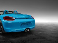 Porsche Exclusive Bespoke Boxster S, 4 of 8