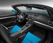 Porsche Exclusive Bespoke Boxster S, 5 of 8