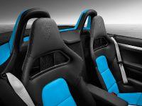Porsche Exclusive Bespoke Boxster S, 6 of 8