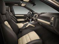 Porsche Exclusive Cayenne S in Palladium Metallic, 4 of 6