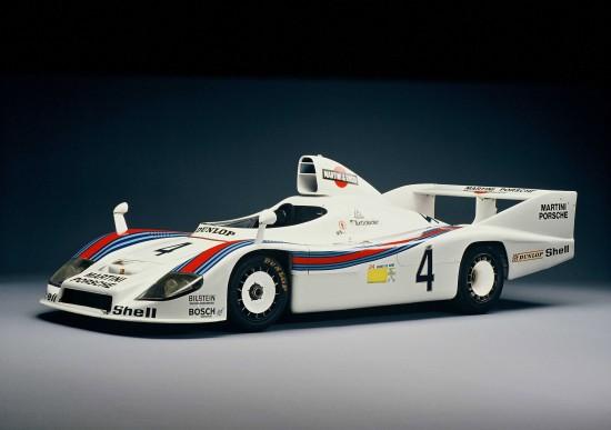 Porsche Goodwood