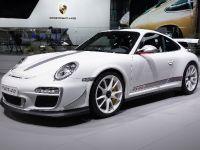 thumbnail image of Porsche GT3 RS 4.0 Frankfurt 2011