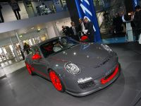 Porsche GT3 RS Frankfurt 2009