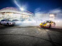 Porsche Martini Lineup , 4 of 9