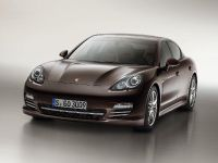 Porsche Panamera Platinum Edition, 1 of 6