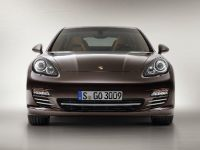 Porsche Panamera Platinum Edition, 2 of 6