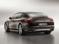 Porsche Panamera Platinum Edition, 3 of 6