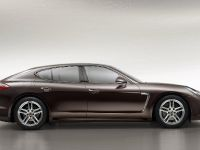 Porsche Panamera Platinum Edition, 4 of 6