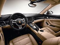 Porsche Panamera Platinum Edition, 5 of 6