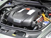 Porsche Panamera S Hybrid Geneva 2011, 5 of 5