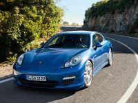 Porsche Panamera S Hybrid, 2 of 6