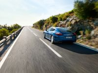 Porsche Panamera S Hybrid, 5 of 6