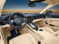 Porsche Panamera Space Concept Interior, 1 of 10