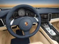 Porsche Panamera Space Concept Interior, 2 of 10