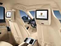 Porsche Panamera Space Concept Interior, 5 of 10