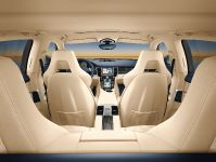 Porsche Panamera Space Concept Interior, 6 of 10
