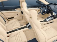Porsche Panamera Space Concept Interior, 8 of 10