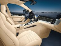 Porsche Panamera Space Concept Interior, 9 of 10
