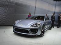 Porsche Panamera Sport Turismo Concept Paris 2012, 1 of 15