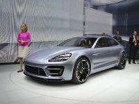 Porsche Panamera Sport Turismo Concept Paris 2012, 2 of 15