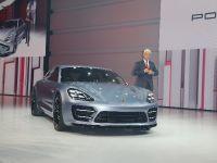 Porsche Panamera Sport Turismo Concept Paris 2012, 3 of 15