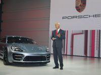 Porsche Panamera Sport Turismo Concept Paris 2012, 4 of 15