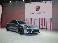 Porsche Panamera Sport Turismo Concept Paris 2012, 5 of 15
