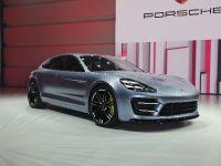 Porsche Panamera Sport Turismo Concept Paris 2012, 6 of 15