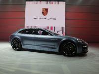 Porsche Panamera Sport Turismo Concept Paris 2012, 7 of 15