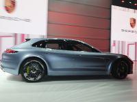 Porsche Panamera Sport Turismo Concept Paris 2012, 8 of 15