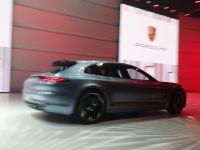 Porsche Panamera Sport Turismo Concept Paris 2012, 9 of 15