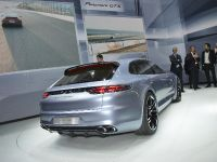 Porsche Panamera Sport Turismo Concept Paris 2012, 11 of 15