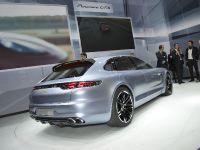 Porsche Panamera Sport Turismo Concept Paris 2012, 12 of 15