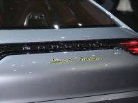 Porsche Panamera Sport Turismo Concept Paris 2012, 13 of 15
