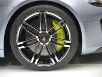 Porsche Panamera Sport Turismo Concept Paris 2012, 14 of 15