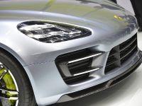 Porsche Panamera Sport Turismo Concept Paris 2012, 15 of 15