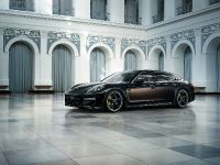 Porsche Panamera Turbo S Executive Exclusive Series , 2 of 10